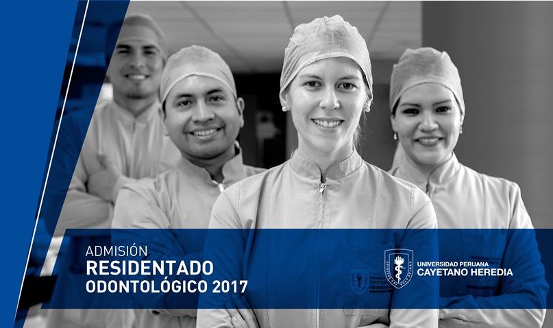 DERECHO DE ADMISION POSGRADO EN ESTOMATOLOGIA
