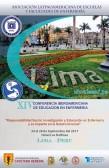 STAND PUBLICITARIO 3x3  - XIV CONFERENCIA IBEROAMERICANA DE EDUCACIÓN EN ENFERMERÍA 2017 - 880608
