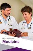 DOCTORADO EN MEDICINA