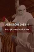 DERECHO DE INSCRIPCION MAESTRIA 2018 - MAESTRIA EN EPIDEMIOLOGIA Y SALUD PUBLICA EN VETERINARIA - NACIONALES