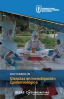 MAESTRÍA EN INFORMÁTICA BIOMÉDICA  EN SALUD GLOBAL - BECAS CIENCIACTIVA