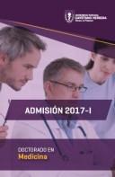 DOCTORADO EN MEDICINA 2017-I